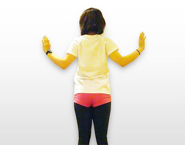 毎日たった5分で背中をキレイにできる「背中美人」エクササイズ-02