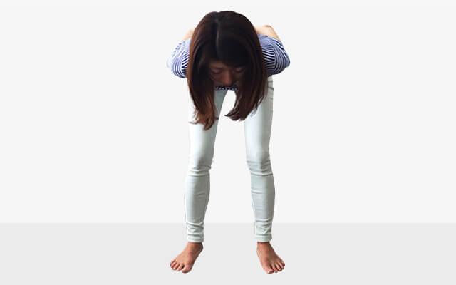 週末までにダイエット!2日目「背中引き締め」-01