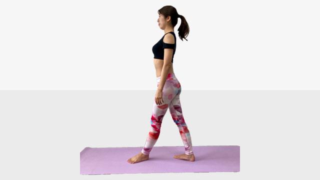 お尻の筋肉を鍛えるトレーニング『美尻トレ究極のギリギリヒップメイク』