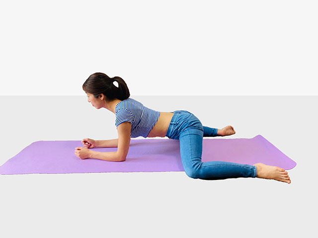 骨盤の柔軟性を高めれば細くなる!美脚ライン作り運動_05