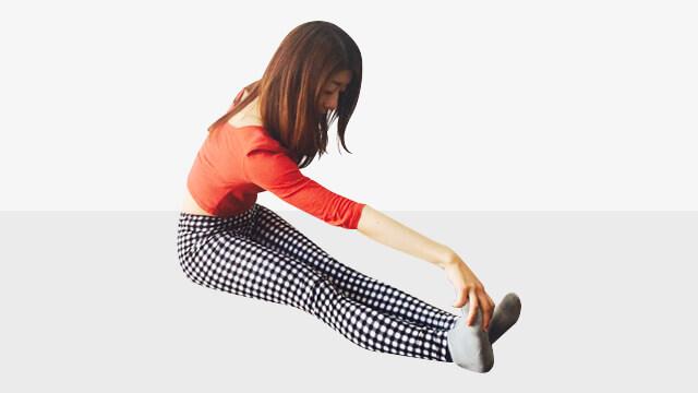 簡単で即効性あり!脚長エクササイズ-04