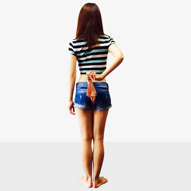 服で隠せない箇部分痩せ「パンツからハミ肉しないエクササイズ」-04