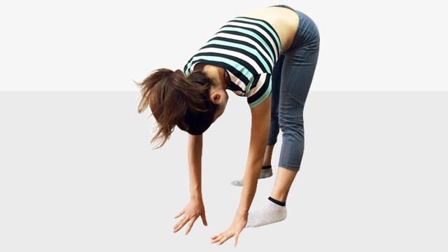 脚を長く見せるために鍛えるべき筋肉①脚裏エクササイズ-04