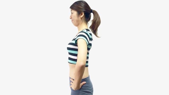 脚を長く見せるために鍛えるべき筋肉②お腹エクササイズ-04