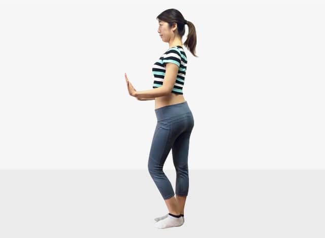 脚を長く見せるために鍛えるべき筋肉③腹斜筋エクササイズ-02