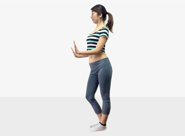脚を長く見せるために鍛えるべき筋肉③腹斜筋エクササイズ-03