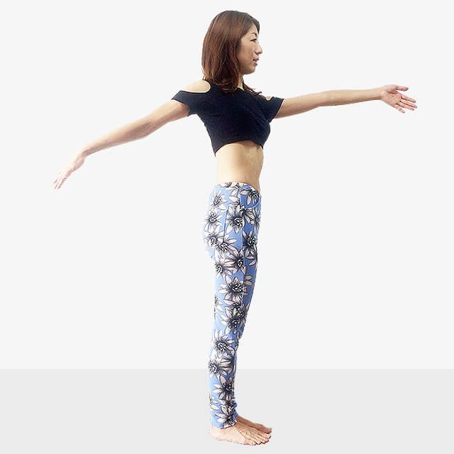 効率よく痩せるために見直すべきダイエットの順番①動的ストレッチ-02