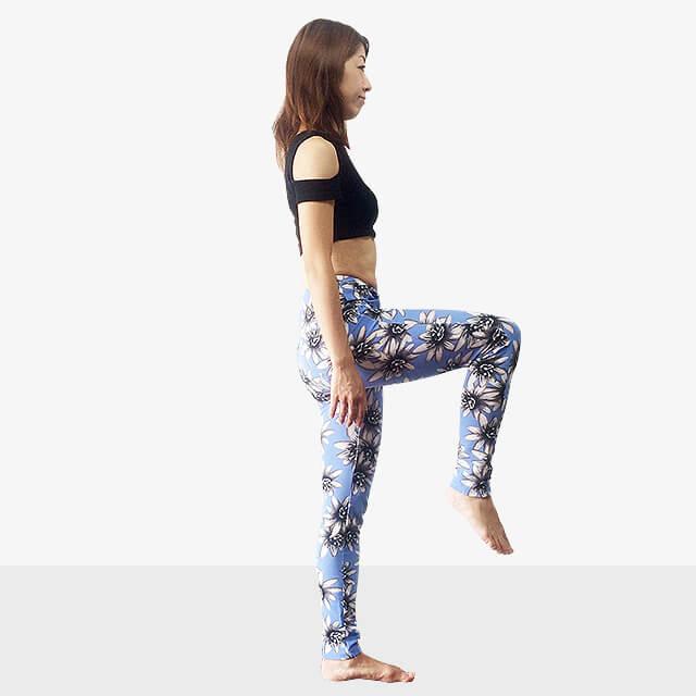 効率よく痩せるために見直すべきダイエットの順番①動的ストレッチ-03