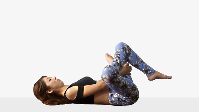 効率よく痩せるために見直すべきダイエットの順番④静的ストレッチ-04