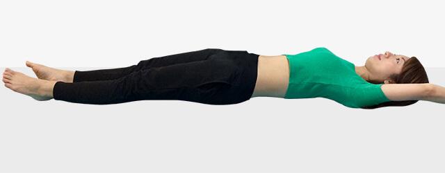 眠っている筋肉を目覚めさせて代謝UP!筋肉をほぐそう!-04