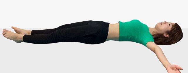 眠っている筋肉を目覚めさせて代謝UP!筋肉をほぐそう!-05