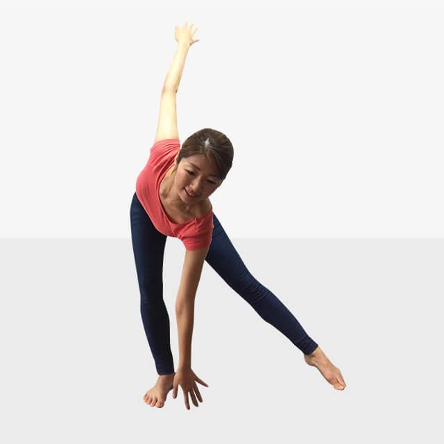 夏までに1ヶ月で痩せるためのトレーニングメニュー③エアロビ-04