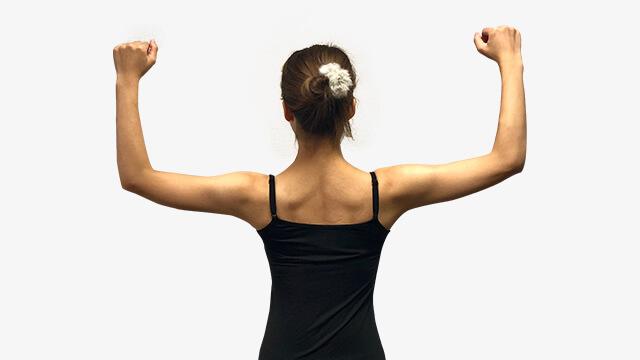 なで肩は肩こりや悪い姿勢になる原因に!なで肩の治し方-01
