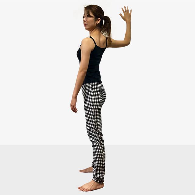 巻き肩は肩こりや悪い姿勢になる原因に!巻き肩の治し方-06