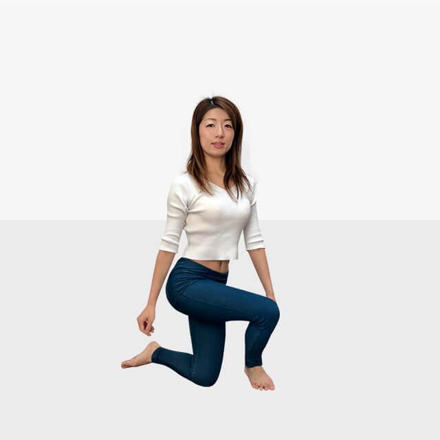筋肉量減ってない?立ち上がりながら運動不足度をチェック!-03