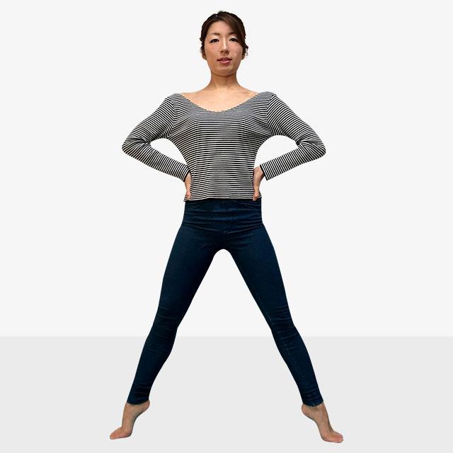 外国人モデルのようなスタイルを手に入れる方法「③脚編」-04