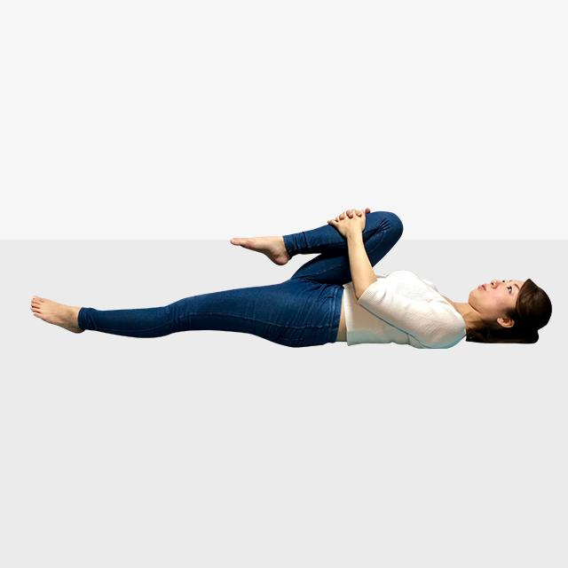 太くなってしまった筋肉を細くするためにストレッチで温めよう!-02