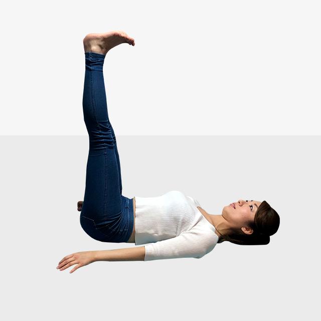 太くなってしまった筋肉を細くするためにストレッチで温めよう!-07