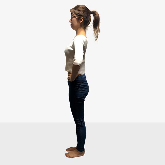 太くなった筋肉を細くしたい!室内でできる有酸素運動「もも上げ」-01
