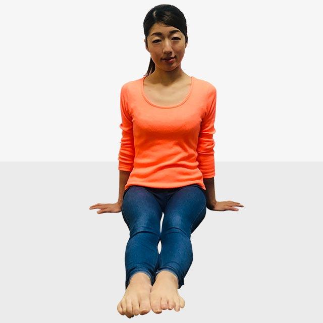 老化は関節から!キュキュッと美脚作り!足首エクササイズ-07