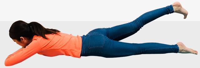 適度についた筋肉が女らしい!美しい裏もも作りエクササイズ-06