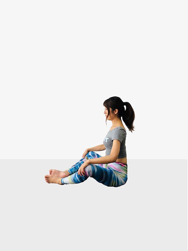 インナーマッスルを使って腹筋に効かせる≪骨盤へこへこエクササイズ≫_02