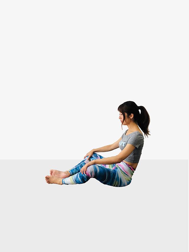 インナーマッスルを使って腹筋に効かせる≪骨盤へこへこエクササイズ≫_03