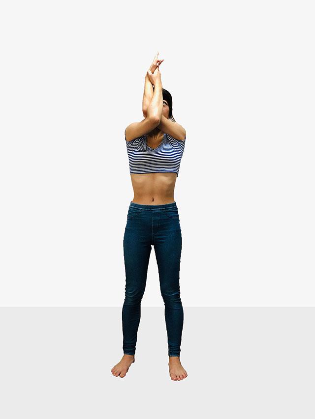 肩甲骨まわりの筋肉をほぐして、栄養分の流れを良くするストレッチ♪_01