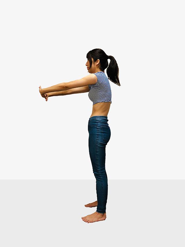 肩甲骨まわりの筋肉をほぐして、栄養分の流れを良くするストレッチ♪_04