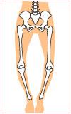 O脚で悩んでる方に!O脚を改善する方法-01