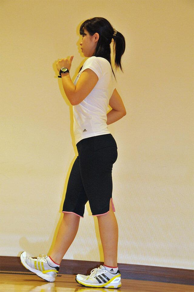 基礎代謝がUPする「ウォーキング」の歩き方で美脚を手に入れましょう♪-02
