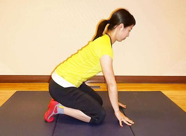 基礎代謝上げ&肩コリ予防!肩こりにも効く肩甲骨ローテーション-01