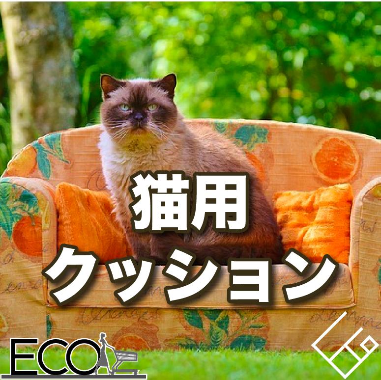猫用クッションのおすすめ10選をご紹介!【安全/おしゃれ/かわいい】
