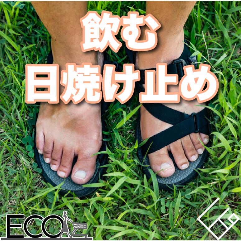飲む日焼け止めおすすめ人気ランキング8【安全/メリット/効果は?/夏】