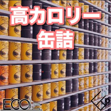 高カロリー缶詰おすすめ人気5選|高カロリーで栄養価の高い押しいい缶詰・災害時に役立つ!
