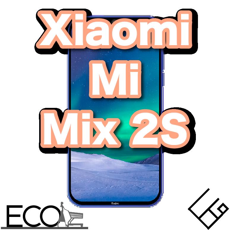 Xiaomi Mi Mix 2Sの評価/スペック/レビューまとめ