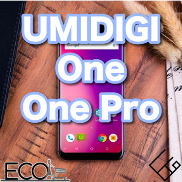 UMIDIGI One/Proの評価/スペック/レビューまとめ