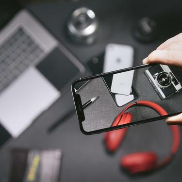 Xperia 5の商品レビュー【SONY/カメラ性能/ワイヤレス充電】