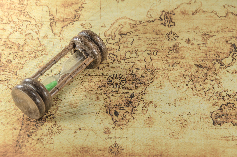 世界は古代から「グローバル」だった! 移動・物流が劇的に高速化した現代を、旧石器時代、大航海時代、産業革命から振り返る
