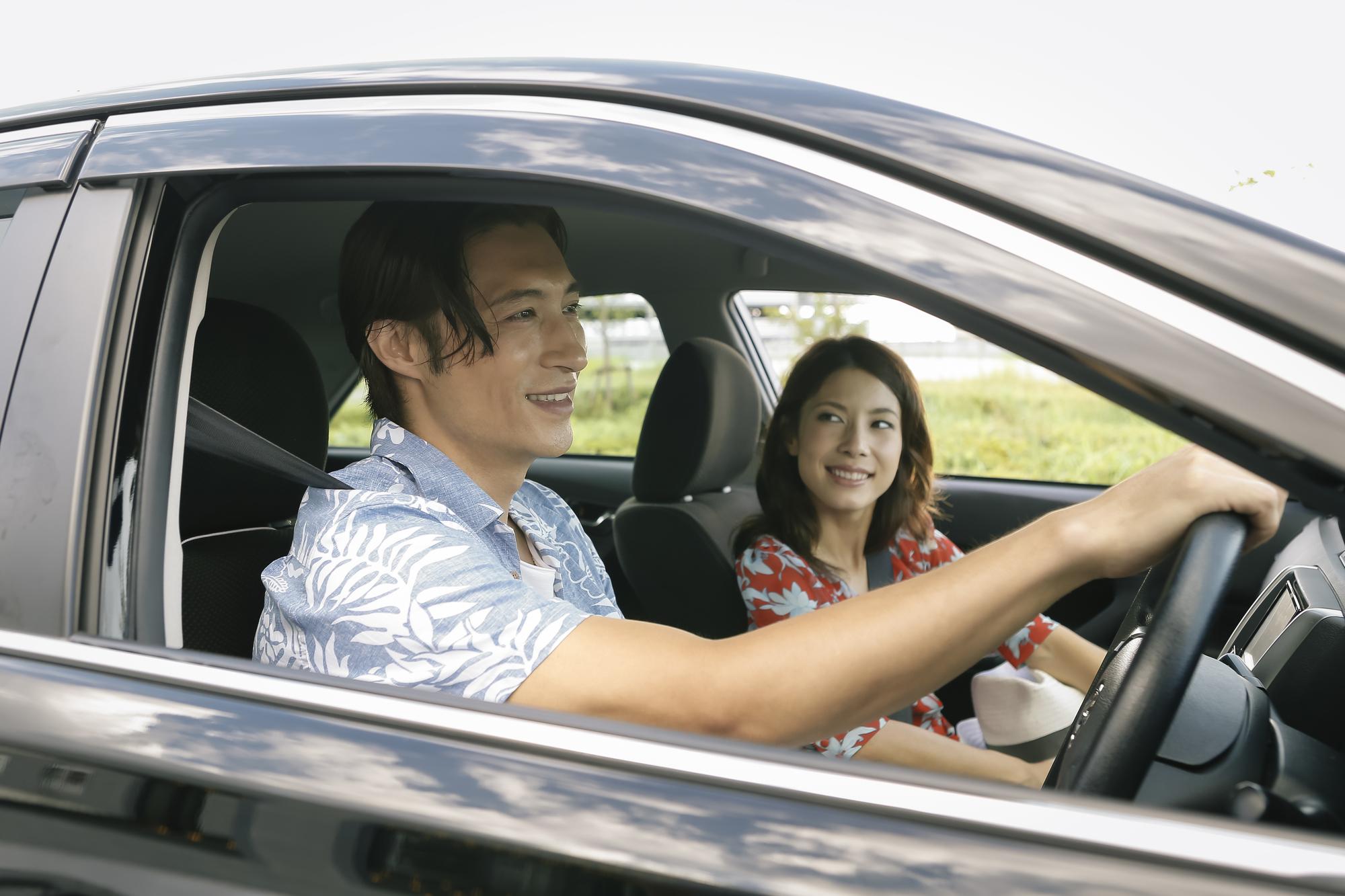 自動車ローンの基礎知識からローンの種類、金利、頭金についてご紹介