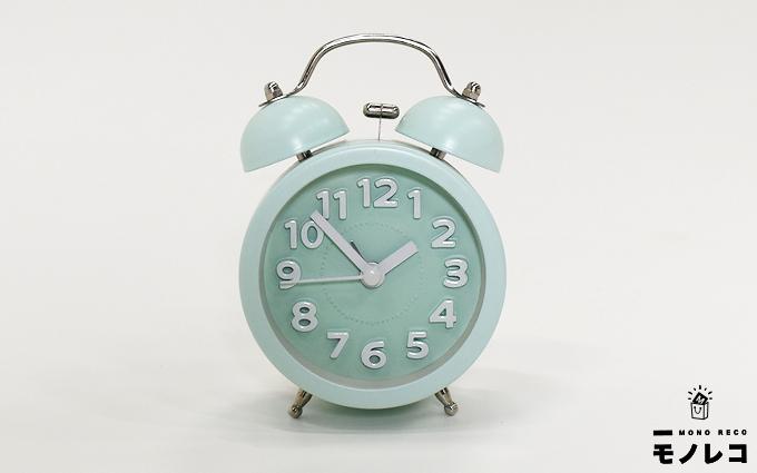 PILIFE ベル音目覚まし時計