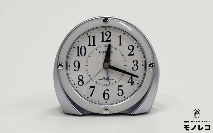 シチズン 目覚まし時計 電波時計