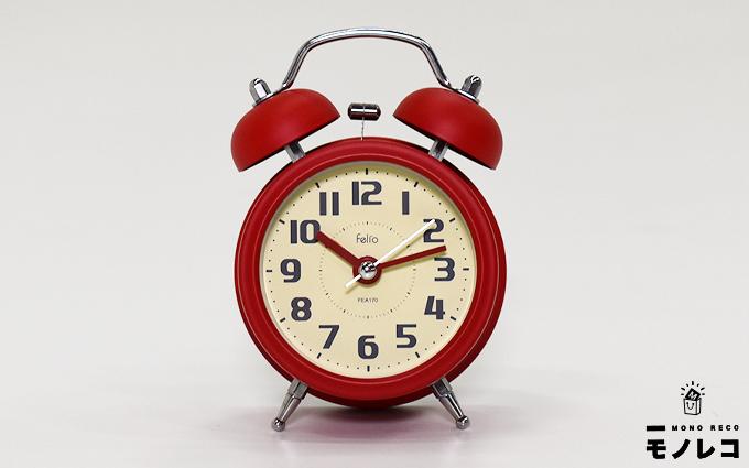 Felio 目覚まし時計