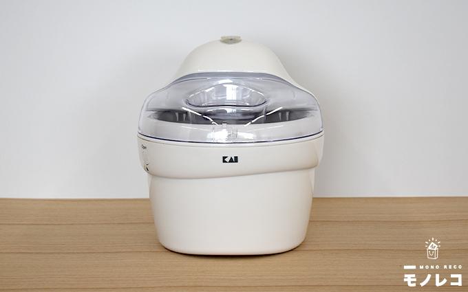 貝印アイスクリームメーカーDL0272