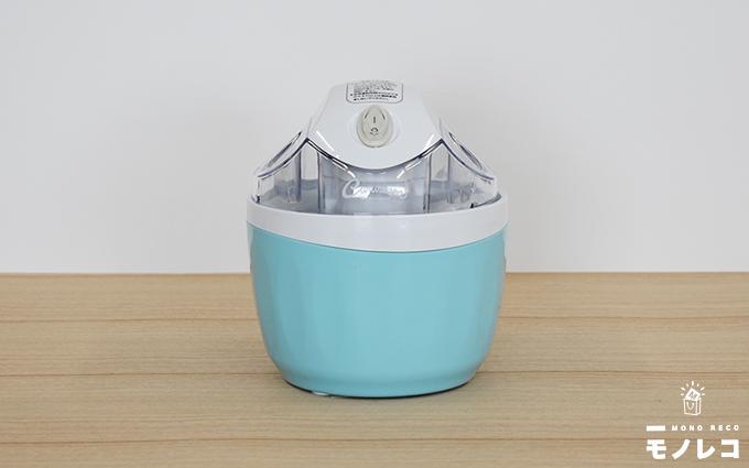 ドウシシャ電動アイスクリームメーカー DIC-16BL