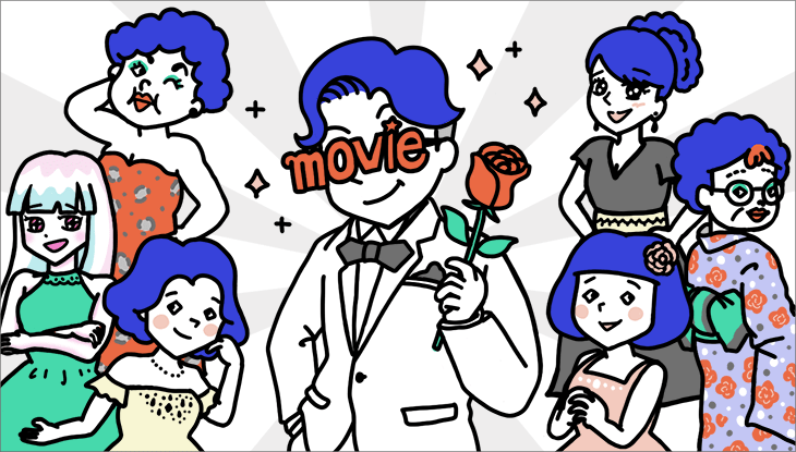 世界一の恋愛番組がAmazon限定配信!「バチェラー・ジャパン」