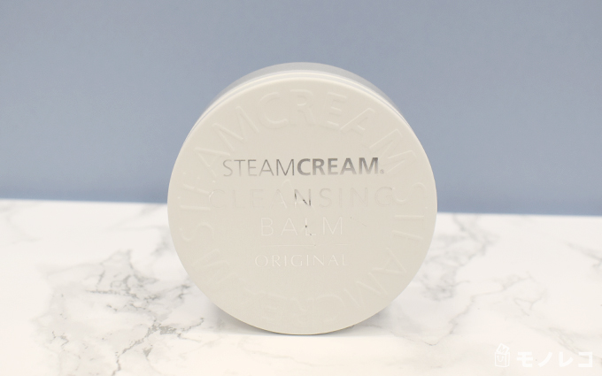 STEAMCREAMCLEANSING BALM