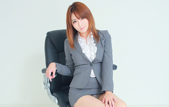 秘書と社長 哀秘書