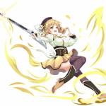 【騎士】異界型_巴_マミ_魔法少女
