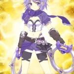 【武器】魔法少女が持つ武器って基本なんでもありだよなwwwww ←武器が貰えなかった子もいるんだぞ....
